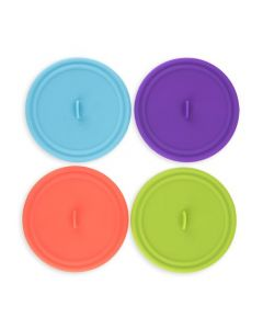 Charms Silicone Child Safe